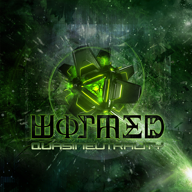 Wormed – Quasineutrality