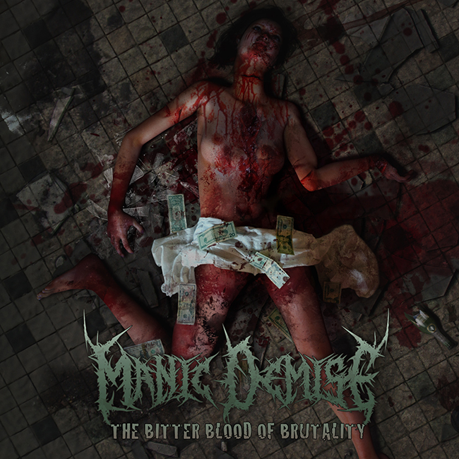 Manic Demise