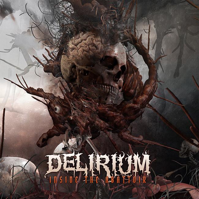 DELIRIUM_Cover