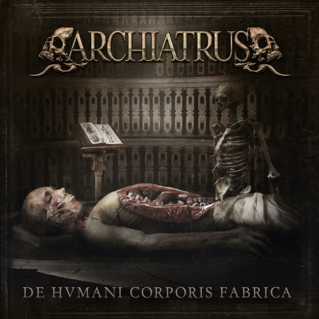 Archiatrus