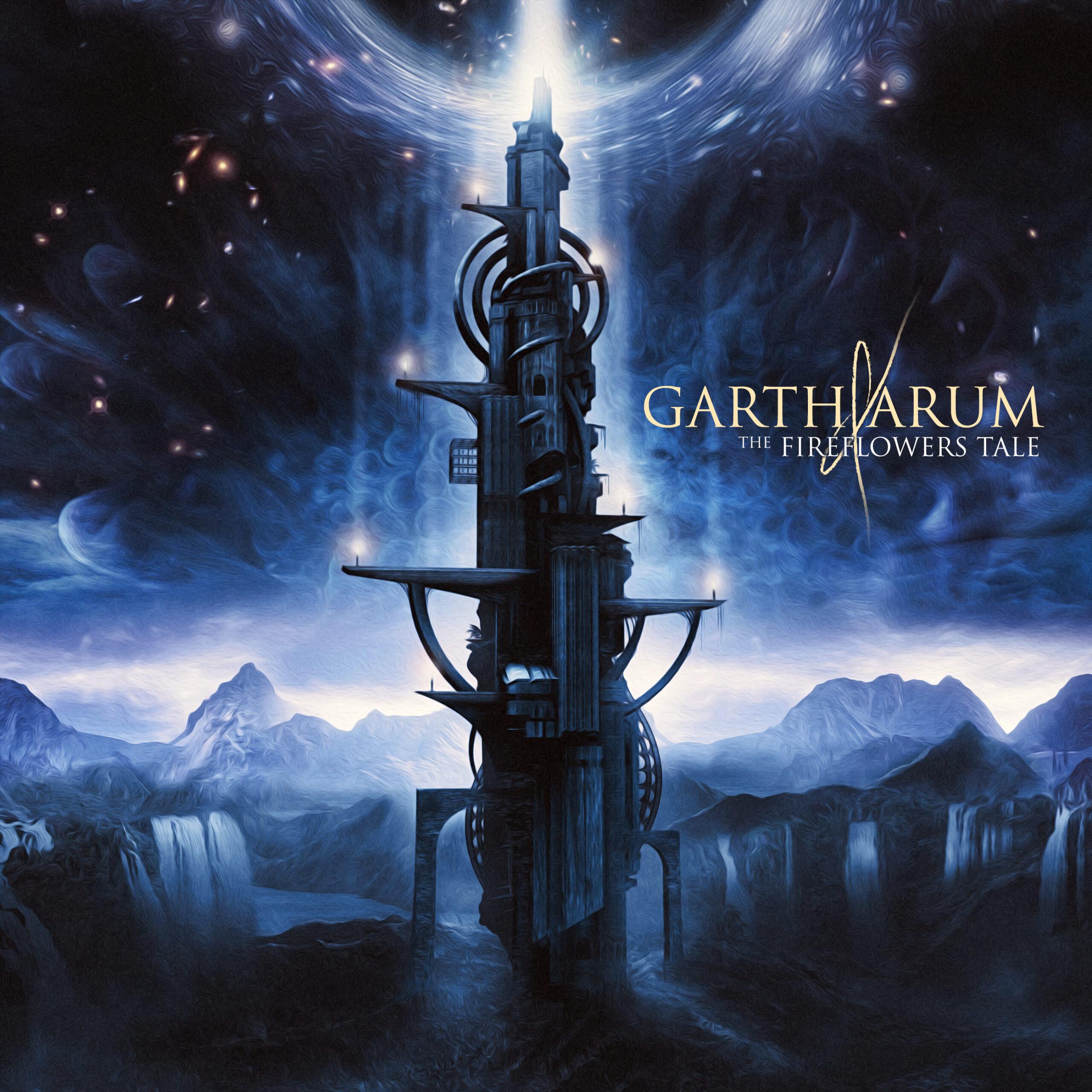 Garth Arum