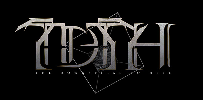 logo_the_downspiral_to_hell