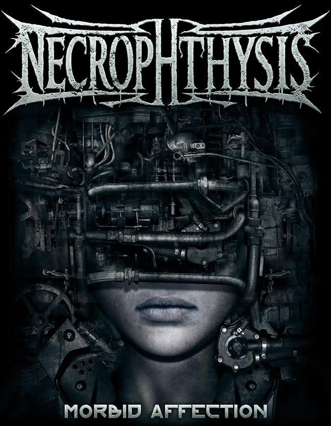 Necrophthysis
